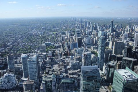 Toronto condo apartment rental fees rise