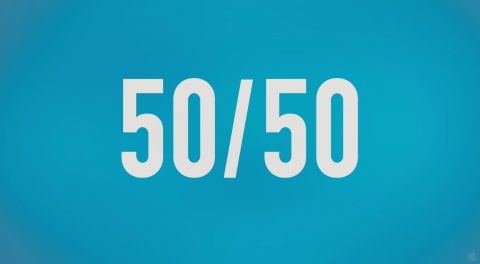 Have You Considered Opting for a 50/50 Mortgage