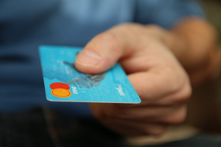 the trouble with debit cards