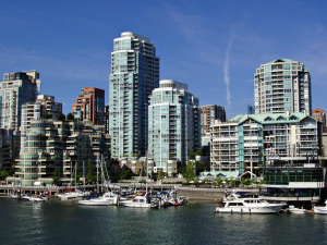 Introducing the Vancouver Foreign Buyer Tax